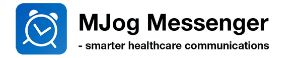 MJog Messenger - smarter healthcare communications