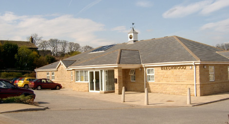 Beechwood Medical Centre